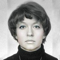Мила Кулешова